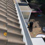dakgoot renovatie Arnhem